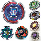 New Beyblade 4D System Tops Rapidity Metal Fusion Fight Master Set With Launcher