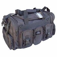 """22"""" 2600 cu. in. NexPak Tactical Duffel Range Bag Tf122Gmg Gunmetal Grey"""