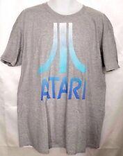 NEW ATARI Vintage Style Video Game Graphic TShirt 2XL XXL