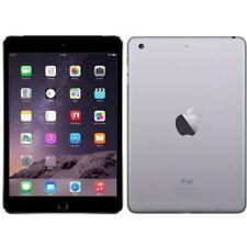 Tablets e eBooks gris Apple con 16 GB de almacenaje