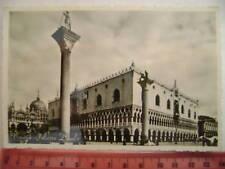 Cartolina Veneto - Venezia Palazzo Ducale - VE 3677