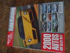 auto katalog ams Auto Katalog Nr. 46  Modeljahr 2003