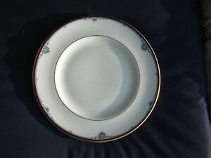 A Royal Doulton Princeton Dinner Plate Pristine. Unused