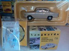 Vanguards 1/43 Vauxhall Victor shantung beige