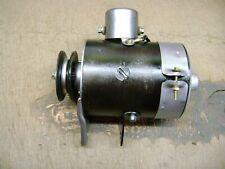 Original 1928-1931 Ford Model A Generator FoMoCo MINT Restored 6 Volt Scripted