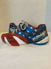 Babolat Shoes Mens Size 12.5 Propulse 3 Kompressor Michelin Andy Roddick USA