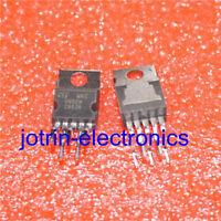 2 PCS VN02N TO-220-5 Power Switch ICs