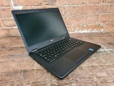 Dell Latitude E5450 Laptop i5-5200U 2.20GHz 500GB HDD 4GB RAM Win 10 363265