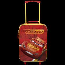 Kindertrolley Disney Cars Handgepäck Trolley Kinder Gepäck Tasche Koffer Reise