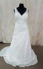 Sequin Mermaid & Trumpet Wedding Dresses
