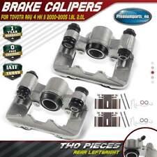 Brake Caliper Rear Left & Right for Toyota RAV 4 II 2000-2005 1.8 2.0 4775042050