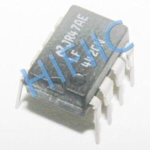 1PCS/5PCS LF442CN Dual Low Power JFET Input Operational Amplifier DIP8