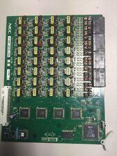 NEC Aspire IP1WW-32ESIU-PR2 32 Port Digital Station Card, Seller Refurbished.