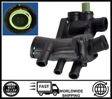 VW Golf MK4 [1997-2005] Thermostat Housing +Temperature Sensor 032121111BA