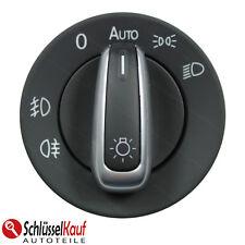Lichtschalter Scheinwerferschalter für VW Golf 5 6 Jetta EOS Passat Caddy Touran
