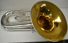BESSON 785 COMPENSATING Bb BELL FRONT TUBA, DETACHABLE BELL, BUILT IN ENGLAND