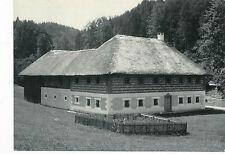 AK aus St.Ulrich bei Steyr, Vierkanthof, Oberösterreich  23/1/16