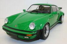 Camión de automodelismo y aeromodelismo color principal verde Porsche