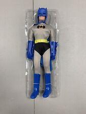 12 Inch Retro DC Comics Action Figures Series: Batman (rem Cowel)New With No Box