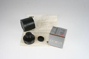 BOB PATP # 54038748 CFE Telephoto Lens Adapter Canon