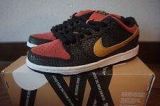 """Nike Dunk Low Premium SB Quickstrike """"Walk of Fame"""" size 5.5 504750-076"""