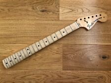 1973 Vintage Fender USA Maple Stratocaster Neck Strat Very Clean Condition #2