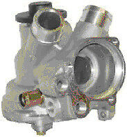 Protex Water Pump PWP7034 fits SsangYong Rexton 3.2 (Y200)