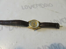 OROLOGIO WATCH VINTAGE SIECLE LUMIERE LIP SCHELETRATO carica manuale