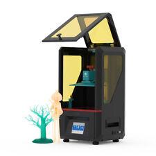 "DE STOCK ANYCUBIC Photon UV LCD Harz 3D Drucker 2.8"" TFT Druckgröße 115×65×155mm"