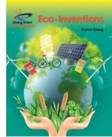 Reading Planet - Eco-Inventions - White: Galaxy by Emma Young 9781510441644