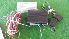 Impianto di allarme USA radio automobili 2 xhandsender COMPLETO aps-15r 2933