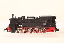 FLEISCHMANN Piccolo Piste N 7094 Deutsche Bundesbahn BR 94 1730 (58678)