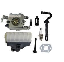 Carburetor fit Stihl 021 023 025 MS210 MS230 MS250 C1Q-S76C, 1123-120-0603 Carb