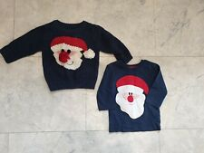 Boys Christmas Top Age 3-6months