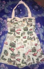 Hell Bunny Rockabilly Pin-up Holiday 50's Halter Souvenir Playsuit, 10-12, NEW