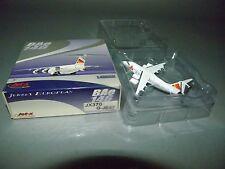 Jet-X Jx370 Jersey European Airways Bae 146-300 G-Jeat 1:400 Diecast Plane New