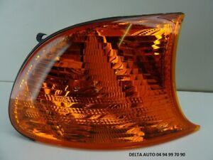 FEU CLIGNOTANT DROIT BMW SERIE 3 E46 09/01 à 03/03 COUPE CABRIOLET NEUF