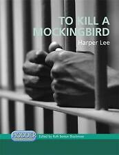 Hodder Graphics: To Kill A Mockingbird by Harper Lee, Ruth Benton Blackmore (Pap