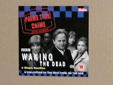 Waking The Dead: A Simple Sacrifice (DVD)