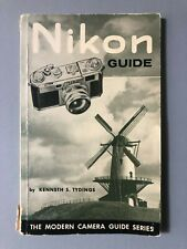 Nikon Rangefinder Guide by Tidings - Published 1956 by Greenberg