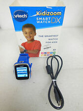 V-Tech Kidizoom Smart Watch DX for Kids *Blue* (47302/sic5343)
