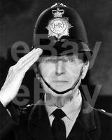 Dixon of Dock Green (TV) Jack Warner 10x8 Photo
