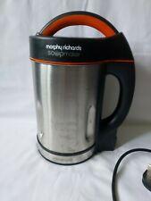 Morphy Richards 48822 1.6L Soup Maker