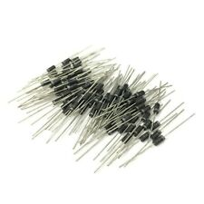 100 pcs 1N4007 IN4007 1A 1000V Rectifier Diode DO-41 Fast Shipping - USA