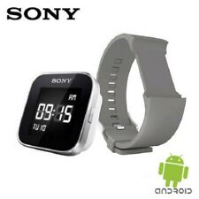 SONY Genuine SE1 #1263-0365 Smart Watch Wristband Strap - GRAY ~ NEW