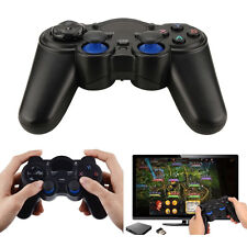 BL_ 2.4G Wireless Game Controller Gamepad for Android TV Box Tablet PC Rakish