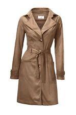 Trenchcoat-Stil in Größe 38 Normalgröße Damenjacken & -mäntel