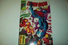L'UOMO RAGNO 2099 STAR COMICS MARVEL N.4-GIURAMENTO DI SANGUE-SETTEMBRE 1993
