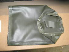 Unissued/new USGI M.G. Barrel Muzzle Cover