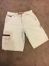 Men's Tommy Hilfiger Shorts 34 Waist